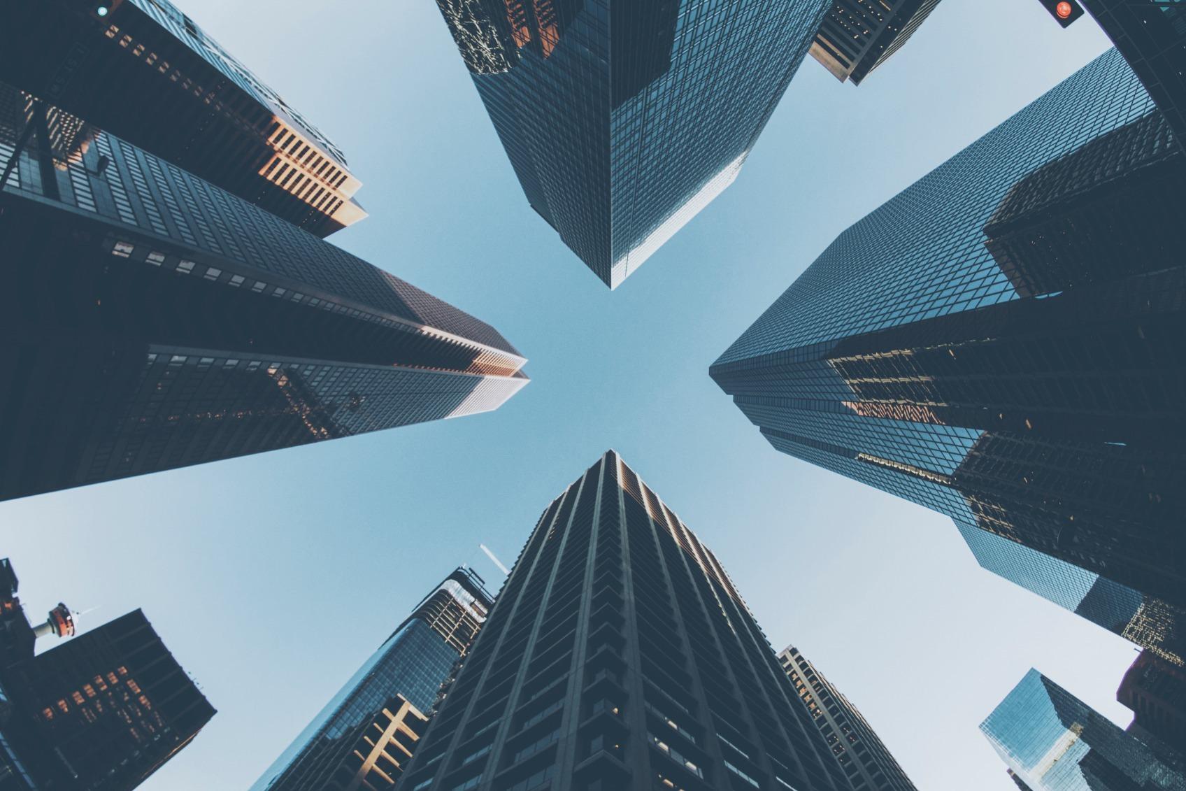 Starke Reichweite im Immobilienmarkt
